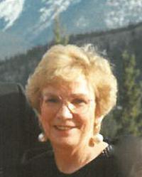 Joyce Charmayne Peabody