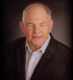 Kevin Leo Edward Walsh - 1942-2017