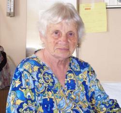 Lavina Carroll - 1928-2017