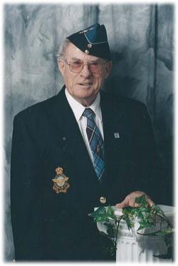 Leonard James Len Palmer