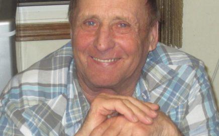 Lloyd Eric Jackson - July 3