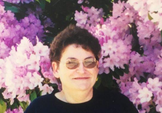 Lorraine Royer - 1947-2017