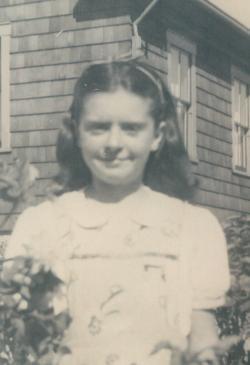 Lorraine Theresa McNulty - 1935-2017