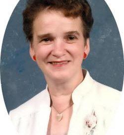 Louise Edna MacPherson - 1935-2017