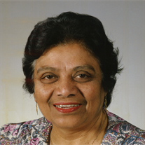 Louise Veronica Rodrigues - July 9