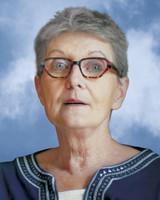 Lucie Custeau (1944 - 2017)