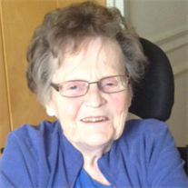 Margaret ''Noreen'' Keefe (nee O'Donnell) - June 18