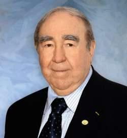 Me Ghislain K-Lafla 1938 – 2017