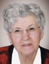 Mme Gilberte Labine - 1928 - 2017