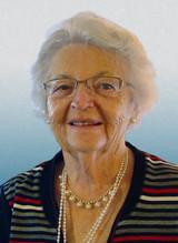 Mme Isabelle Jourdain LAFLAMME - Décédée le 20 août 2017