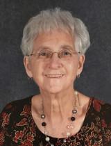 Mme Thérèse Gilbert PERRON - Décédée le 22 août 2017