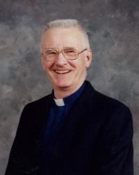 Reverend Gerald Keindel CSsR