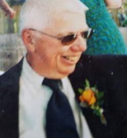 Richard Carreiro - 1930-2017