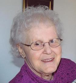 Rose Moreau - 1928-2017