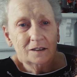 Shirley McKone - 1936-2017