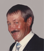Victor Allan Vic Reasbeck - 1936 - 2017
