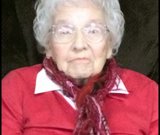 Vivian Ellen (Hoybak - Onesto) Reid - November 14