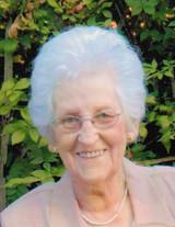 Yvette Bélanger Jean (1921 - 2017)