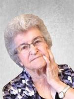Alice Mainville Plourde - 1923 - 2017 (94 ans)
