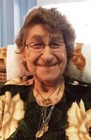 Aline Gagnon - 1930 - 2017 (87 ans)