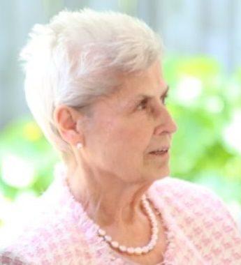 Ann Gawman - 1936 - 2017