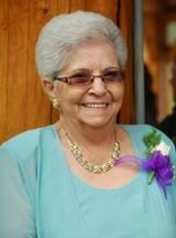 Annie DeLeavey - 1934-2017