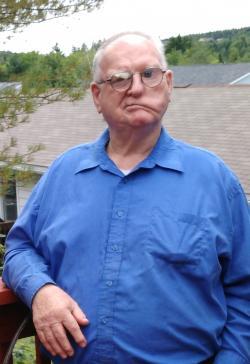Archibald Archie Edward Godfrey - 1936-2017