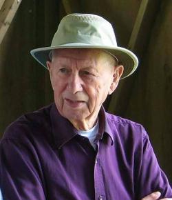 Arthur Robichaud - 1924-2017