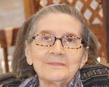 BAJA (Née NISULESCU) Stella - 1931-2017