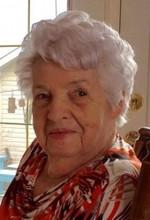 Bouchard Anne-Yvonne Lessard - 1936 - 2017