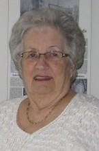 Bouffard Rita - 1930 - 2017