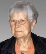 Cayer Béland Emérentienne - 1928 – 2017