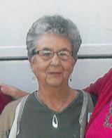 Clara Helen Moore - 1933 - 2017
