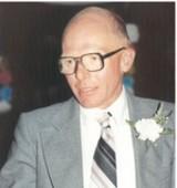 Dennis Archie Livingstone - 1940 - 2017