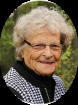 Doreen Frances Dales - 1934 - 2017