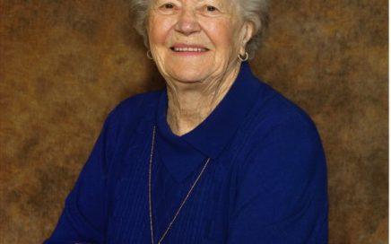 Dorothy Dot Shirley Balderston - July 19