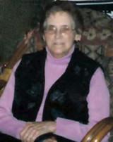 Elaine B Lubeck - July 16
