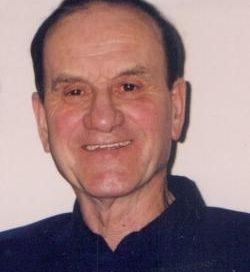 Eldon Joseph Martin - 1932-2017