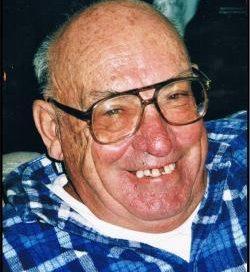 Elmer Jeff Blakney - 1931-2017