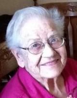 Elsie Marion Fairhurst (Lacharity) - 1924 - 2017