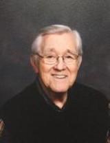 Eric James Lee - 1927 - 2017