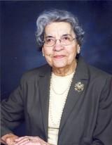 Frances Theresa (Omichinski) Parynuick - October 25