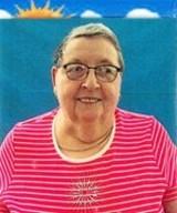 Géraldine Jacques - 1955 - 2017 (62 ans)