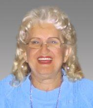 Gaudreault Rita - 1931 – 2017
