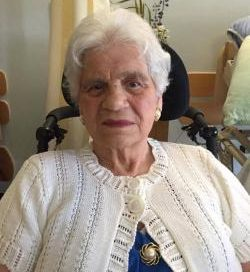 J Marie Coulton - 1928-2017