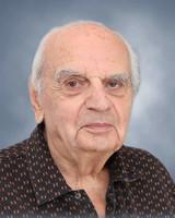 Jean Dextras (1926 - 2017)