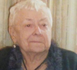 Jeannette Wightman-Dinarzo - 1934-2017