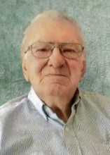 Joseph Jacques - (1928 - 2017)
