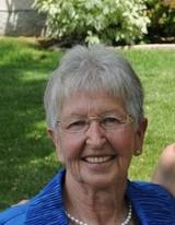 Lillian Martin - September 6