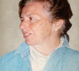 Madeleine Bégin Simard - 1937 -2017